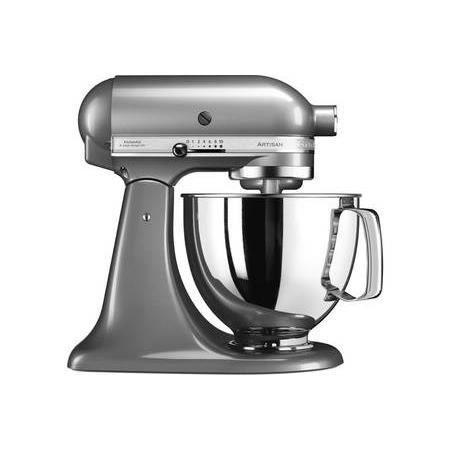 Robot pâtissier Artisan KitchenAid 5KSM125ECU - 4,8L