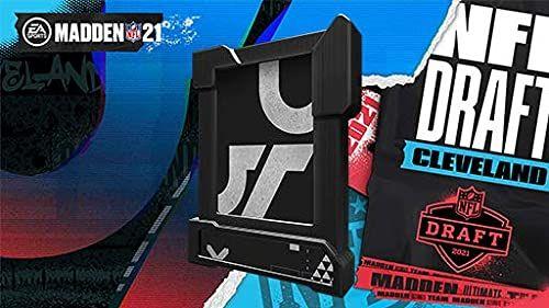 [Amazon Prime Gaming] Pack de Draft Offert pour Madden NFL 21 sur Xbox, PlayStation & PC (Dématérialisé)