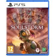 Oddworld Soulstorm sur PS5 ou PS4
