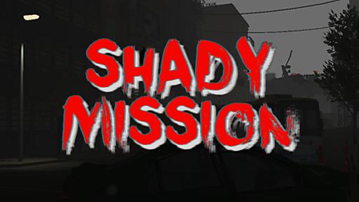 Sélection de jeux gratuits sur PC et Mac. Ex: Shady Mission (Dématérialisé - DRM-Free)