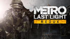 Metro: Last Light Redux sur PC (Dématérialisé - Steam)
