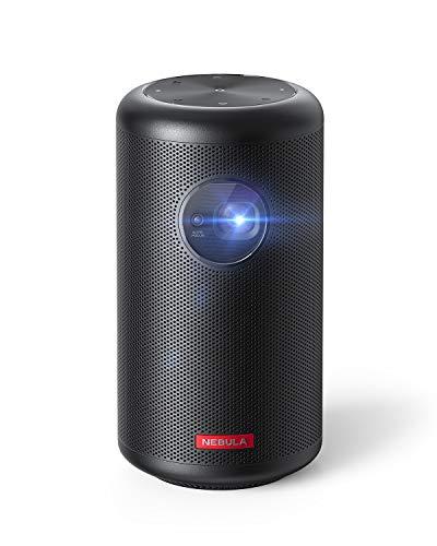 Mini-projecteur Wi-FI Anker Nebula Capsule Max (Vendeur Tiers)
