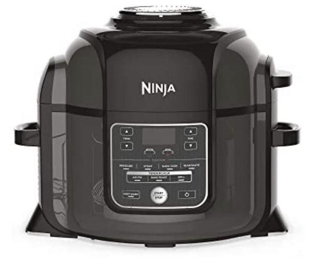 Autocuiseur et Multicuiseur Ninja Multi Cooker OP300EU - 6L