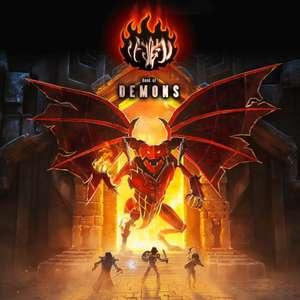 Book of Demons sur Nintendo Switch (Dématérialisé)