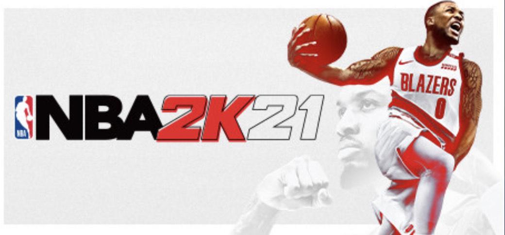 NBA 2K21 sur PC (Dématérialisé)