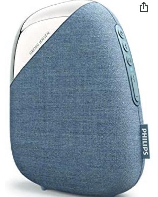Enceinte sans-fil Philips Altavoz JS30/00 - Bluetooth