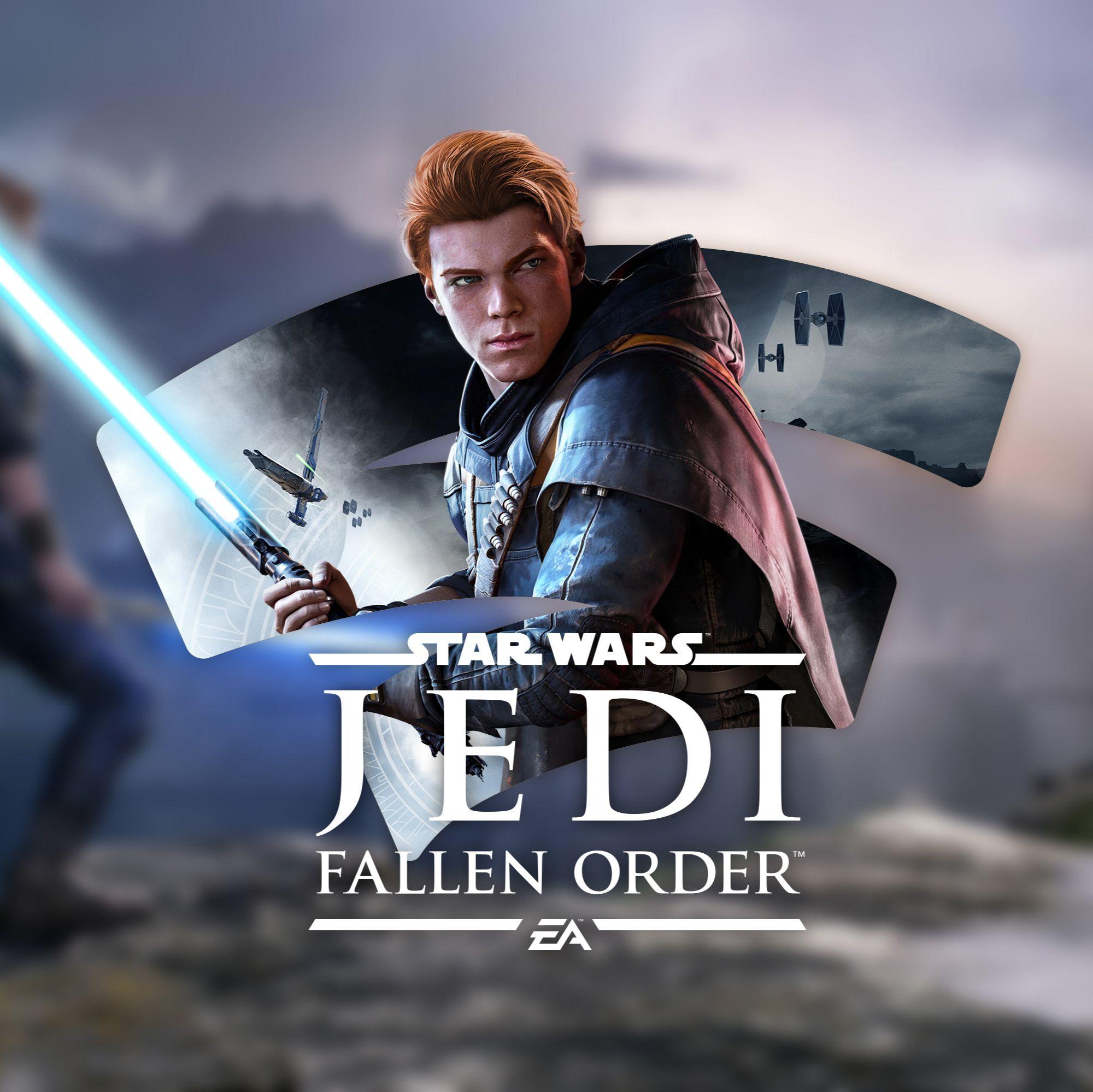 [Stadia Pro] Star Wars Jedi: Fallen Order offert sur Stadia (Dématérialisé)