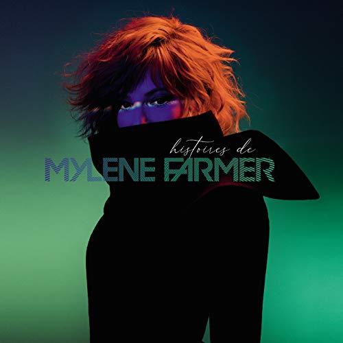 Coffret Vinyle Histoires de Mylène Farmer