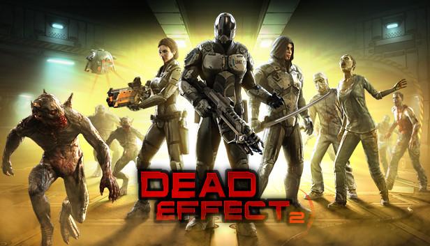 Jeu Dead Effect 2 sur PC (Dématérialisé - Steam)