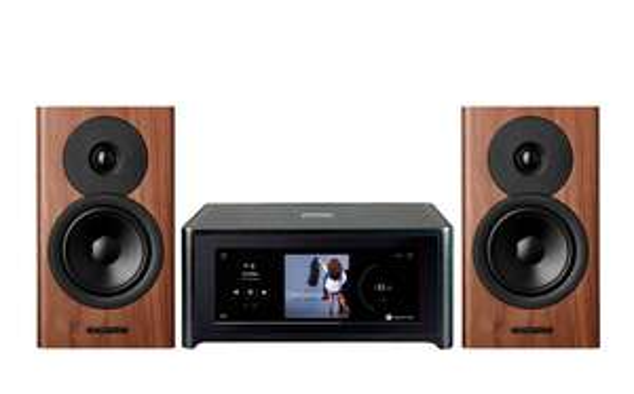 Amplis hi-fi stéréo Nad M10 BluOS + 2 Enceintes Evoke 10
