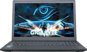 "PC Gamer 15.6"" Gigabyte W10 P15F v3 - i7-4710MQ , RAM 8 Go, HDD 1 To, GTX950M"