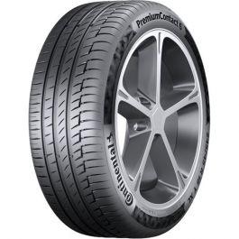 Jusqu'à 120€ de remise sur les pneus Continental - Ex : Pneu été PremiumContact 6 - 225/40 R18 92W (147.78€ les 2)