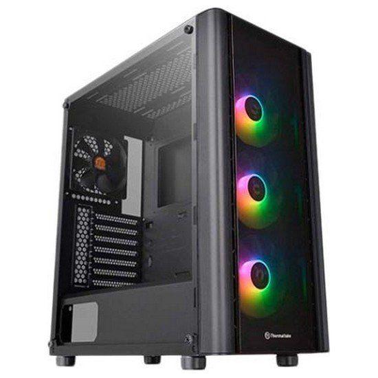 Boitier PC moyen tour Thermaltake V250 ARGB