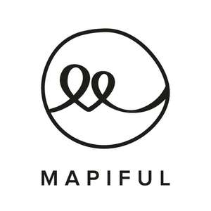 15% de réduction sur le site (mapiful.com)