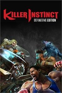 Killer Instinct : Définitive Edition sur PC / Xbox One (Dématérialisé)