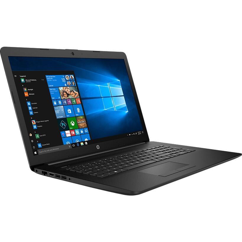 """PC Portable 17"""" HP 17-CA2029NF - HD+, 8Go RAM, Athlon Silver 3050U, HDD 1To, Windows 10"""