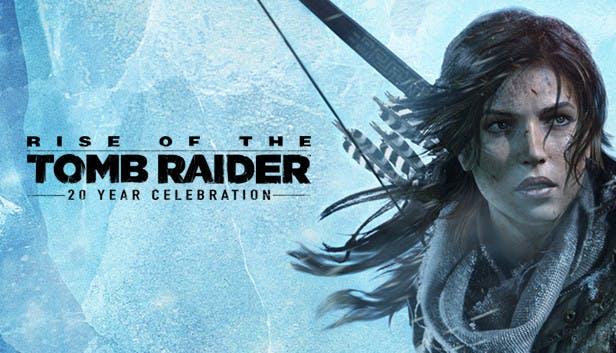 Rise of the Tomb Raider : 20 Year Celebration sur PC (Dématérialisé - Steam)