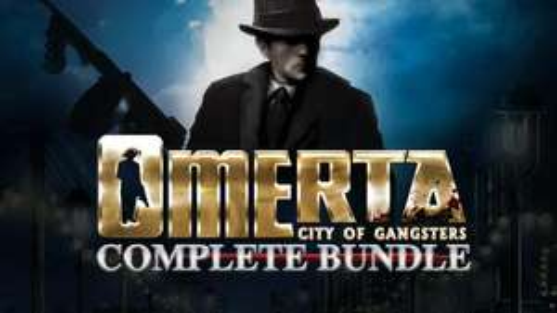 Omerta: City of Gangsters Complete Bundle sur PC (Dématérialisé - Steam)