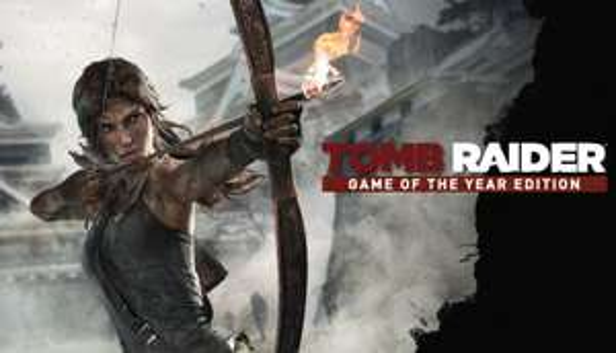 Tomb Raider GOTY Edition sur PC (Dématérialisé - Steam)