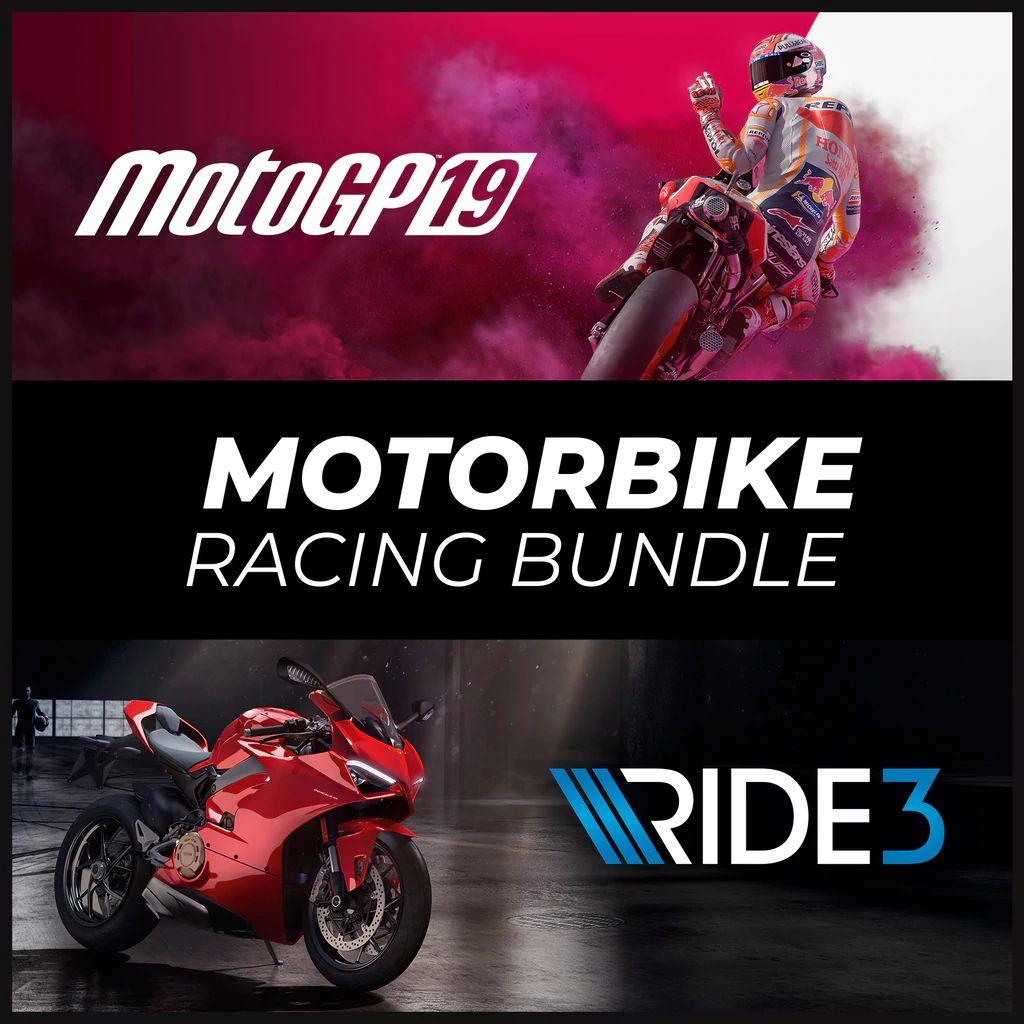 [Membres Gold] Motorbike Racing Bundle sur Xbox One (Dématérialisé)