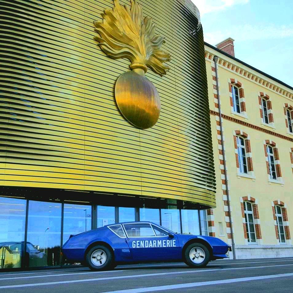 Entrée gratuite au Musée de la Gendarmerie Nationale tous les dimanches jusqu'au 30 juin - Melun (77)