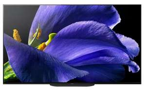 """TV OLED 77"""" Sony KD 77AG9 - 4K UHD, 100Hz, HDR10, Dolby Vision/Atmos, Android TV"""