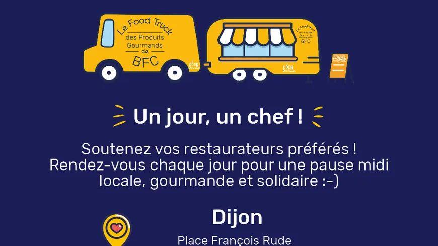 Menu gastronomique étudiant - Dijon (21) et à Besançon (25)