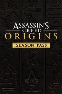Sélection de Season Pass en promotion sur Xbox One & Series - Ex: Assassin's Creed Origins Season Pass (Dématérialisé - Store BR)