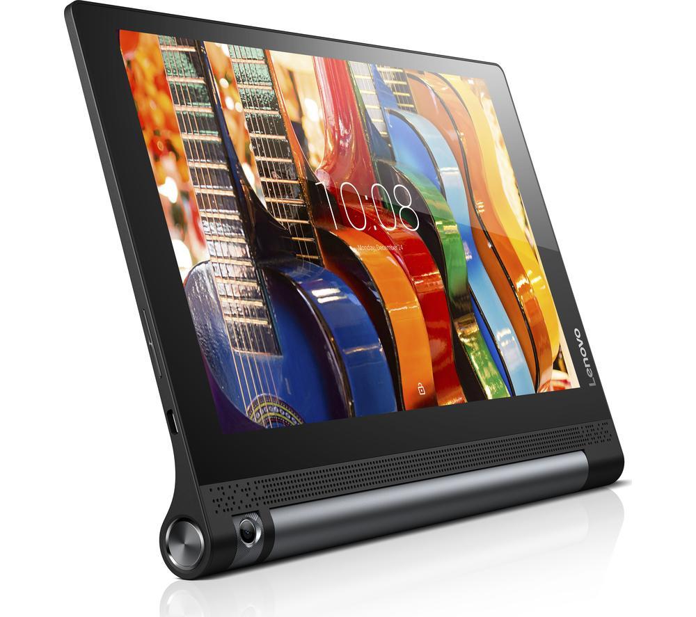 "Tablette tactile 8"" Lenovo Yoga Tab 3 - 16 Go (via ODR de 50€)"
