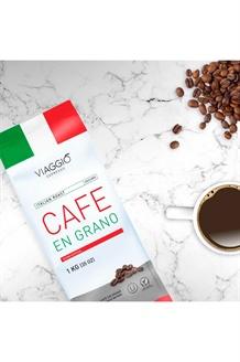 Paquet de Café en grain - 1 Kg