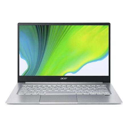 """PC Portable 14"""" Acer Swift 3 SF314-59-51N6 - Full HD IPS, i5-1135G7, RAM 8 Go, SSD 256 Go, Iris Xe, Thunderbolt 4, WiFi 6, Win 10"""
