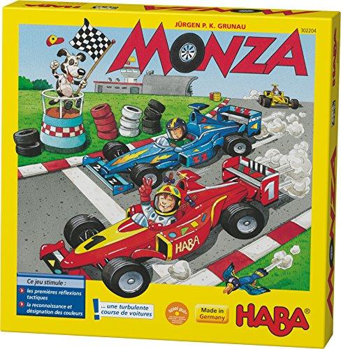 Jeu de société Monza (via coupon)