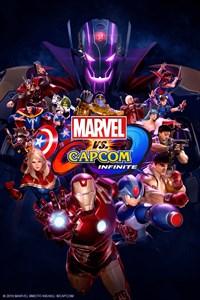 MARVEL VS. CAPCOM: INFINITE sur Pc / Xbox one (Dématérialisé)