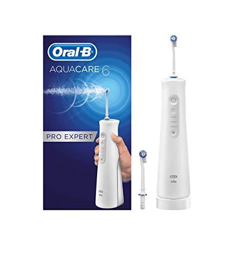 Hydropulseur Oral-B Aquacare Pro-Expert 6 Avec Technologie Oxyjet