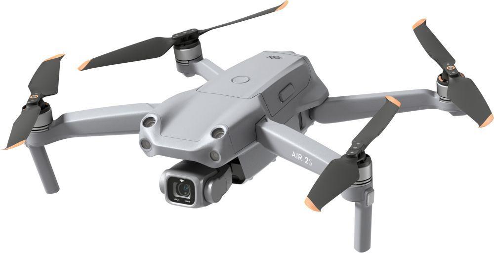 Drone DJI Air 2S Fly More Combo (+ Jusqu'à 265.95€ en Rakuten Points) - Boulanger