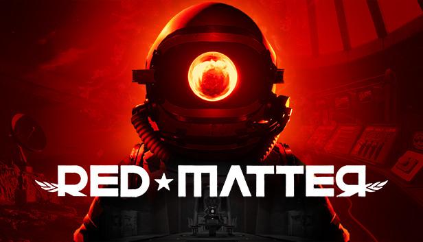 Jeu VR Red Matter sur PC (Dématérialisé)