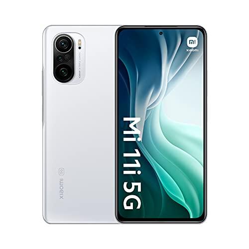 """[Précommande] Smartphone 6.67"""" Xiaomi Mi 11i - 128Go, 8Go de RAM"""