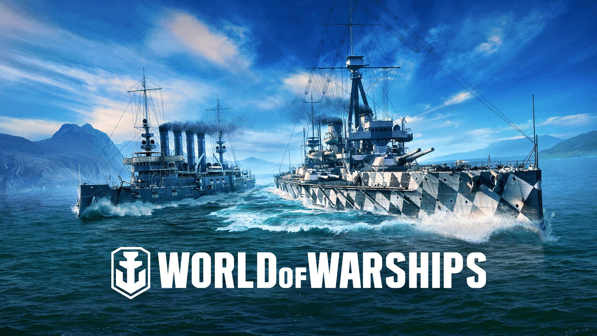 World Of Warships - Exclusive Starter Pack gratuit sur PC (Dématérialisé)