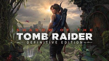 Shadow of the Tomb Raider: Definitive Edition sur PC (Dématérialisé - Steam)