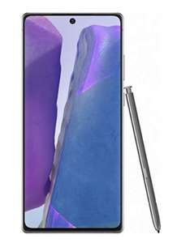 "Smartphone 6.7"" Samsung Galaxy Note 20 - 8 Go RAM, 256 Go ROM"