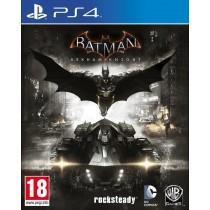 Jeu Batman: Arkham Knight sur PS4