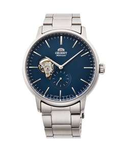 Montre automatique Orient Contemporary Open Heart RA-AR0101L (montre-automatique.com)