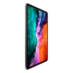 """Tablette 12.9"""" iPad Pro (2020) - Wi-Fi, 128 Go, Gris sidéral (Frontaliers Suisse)"""