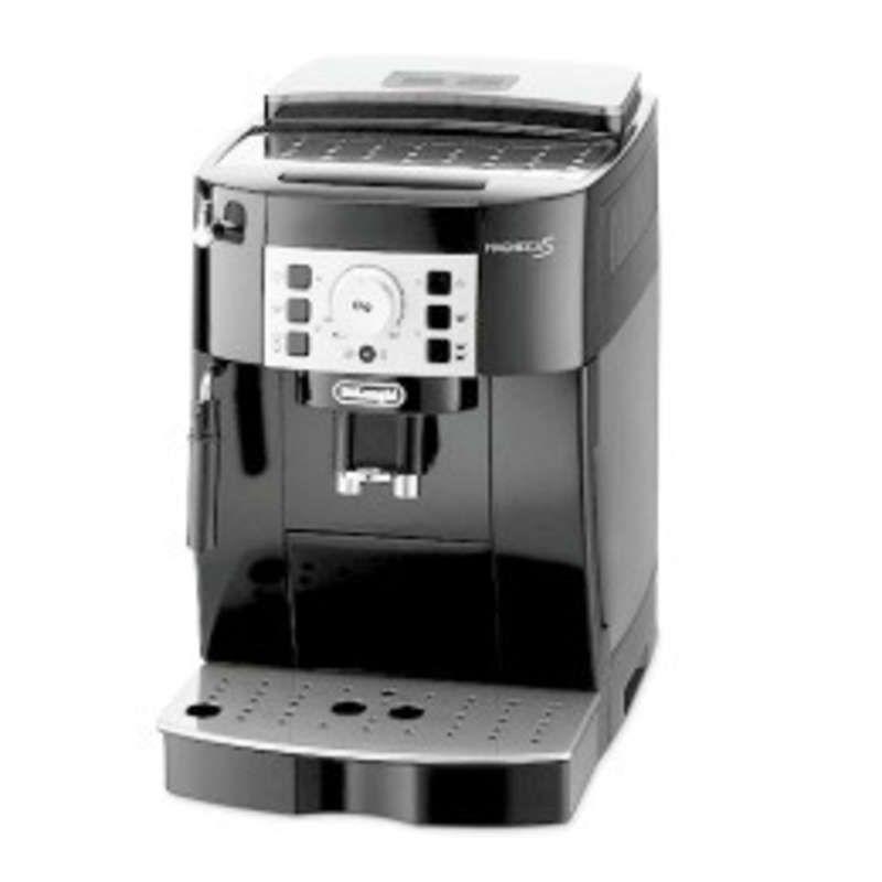 Machine expresso avec broyeur Delonghi ECAM22.140.B (via 98.70€ sur la carte fidélité)