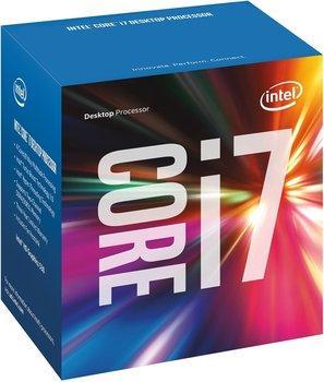 Processeur Intel Core i7-6700 - 3.4 GHz
