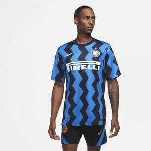 Maillot de foot Nike Inter Milan 2020/21 - Taille XS & S