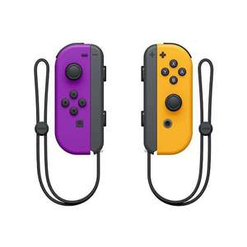 Manette Nintendo Switch Joy-Con (via 21.87€ sur la carte)