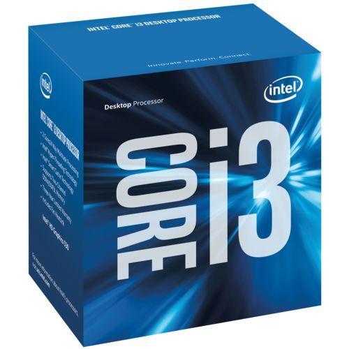 processeur Skylake Intel Core i3-6300 - 3.8 GHz