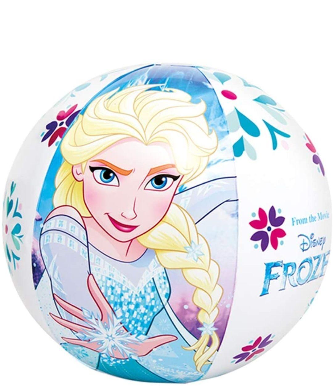 Ballon Intex La Reine des Neiges - 51 cm