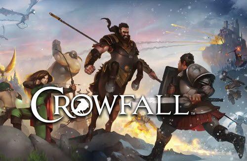 Accès gratuit à la bêta fermée de Crowfall (Dématérialisé - PC)